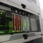 HPC GPFS Storage (TB)